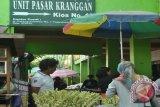 Kecamatan Jetis akan petakan masalah Pasar Kranggan