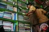 Pasar buku bekas Senen terimbas sektor e-commerce