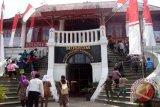 Pengunjung museum Palembang meningkat