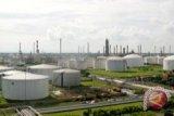 Pertamina Hulu Mahakam pengapalan perdana minyak mentah