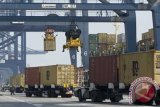 Prancis ambil kembali 43 kontainer sampah plastik dari Malaysia
