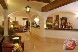 Hotel bintang lima Palembang terbanyak dihuni wisman