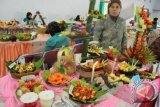 Pemprov imbau kalangan ibu pilih makanan bergizi