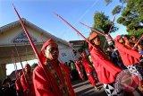 Karnaval budaya dwi abad