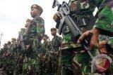 TNI dan Polri Bantah Lakukan Penyisiran di Keerom