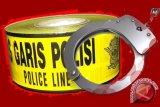 Pembuat laporan palsu penodongan ditangkap petugas
