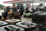 Pertamina Sulawesi pastikan stok solar bersubsidi normal