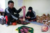 Taekwondo Lampung Targetkan Emas PON