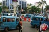 Polda Sulut programkan jalur biru atasi  kemacetan Manado