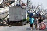 Wisatawan mancanegara berkunjung ke DKI Jakarta turun