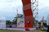 Lomba Panjat Tebing/Foto Rosyita
