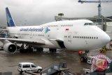 Hatta : segera isi rute penerbangan Batavia Air