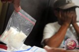 Nyamar Jadi Pecandu, Polisi Tangkap Bandar Narkotika