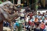 Pemkab harapkan KLH terbitkan izin Taman Safari