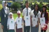 Jamsostek DIY beri beasiswa 464 Siswa - Mahasiswa