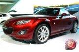 Mazda perbarui MX-5 Hadapi Toyota dan Subaru.