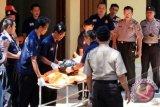 IPW Menilai Penyergapan Teroris di Solo Janggal