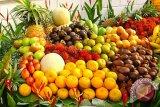 30 Chef ikuti hias buah berkonsep unik