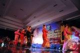 Teater Koma tingkatkan pengunjung museum di Jakarta