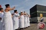 Ribuan calon haji Palembang ikuti manasik