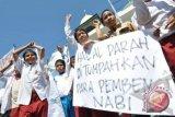 NU Kediri Minta Pemprotes