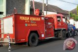 Penempatan posko damkar tunggu ketetapan Keraton Yogyakarta