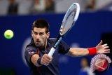 Djokovic maju ke semi final setelah kalahkan De Potro