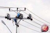 Rasio elektrifikasi Yogyakarta terendah di DIY