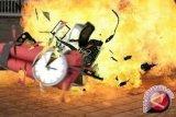 Polri : Bom kelompok Hasmi berdaya ledak tinggi