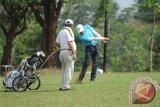 Turnamen Golf Palembang Musi Championship 2012