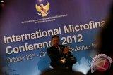 Membuka IMC 2012