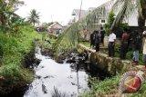 Tony Q kampanye peduli lingkungan di Lampung