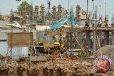 Bupati: kontraktor kerjakan proyek jangan asal jadi