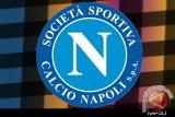 Napoli dibuat frustasi oleh Dynamo