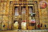 Masjid Istiqlal direnovasi