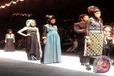 Indonesia bisa jadi kiblat fesyen muslim dunia