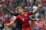 Bayern bertekat akhiri rentetan kekalahan dari Dortmund