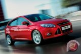 Berkat JLo, Indra Bekti Gondol All New Ford Focus