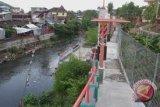 Lima sungai di Bantul tercemar bakteri e-Coli