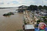 Bantaran Sungai Musi jadi kawasan ekonomi terpadu