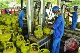 1.700 tabung LPG dipasok ke Palu dan Donggala Sulawesi Tengah