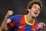 Kebugaran Lionel Messi menghantui Barcelona melawan Sevilla