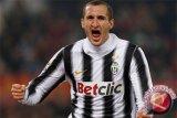 Juventus cari pengganti Chiellini