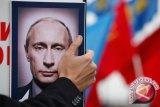 Putin tidak takut ramalan kiamat