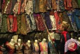 Koleksi Batik Bisa Jadi Alat Investasi