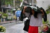 Musim hujan Yogyakarta