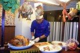 Restoran milik Sekda Provinsi Sumsel tampilkan koki dari Italia