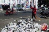 Sampah TPAS Wukirsari meningkat 10 meter kubik/hari
