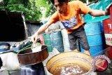 Harga Minyak Tanah Di Barsel Capai Rp23.000/Liter