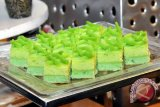 1,596 anak pecahkan rekor menghias kue